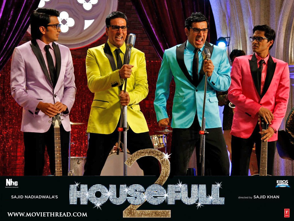 housefull 2' earns 100 crores at box office! – filmi files